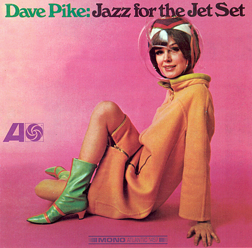 jazz for the jetset