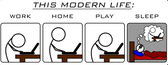 geek-modern-life
