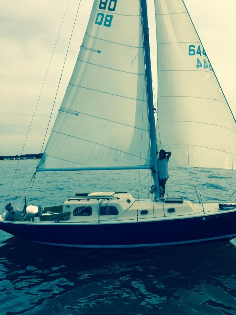 LL Sail 5