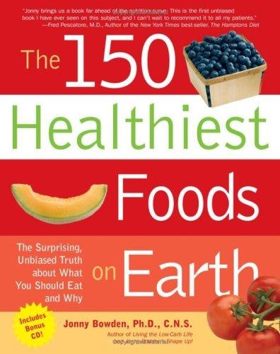 150-healthiest-foods