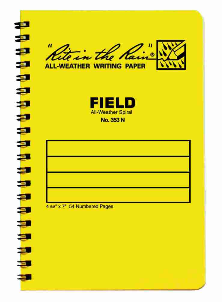 353_Field_Notebook