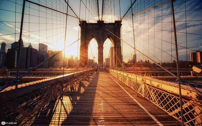 brooklyn-bridge-sunset-wallpaper-1-1