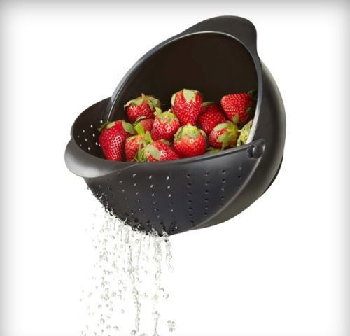 Rinse Bowl