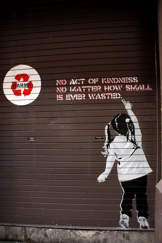 kindness-banksy
