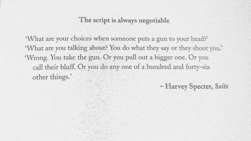 2 script