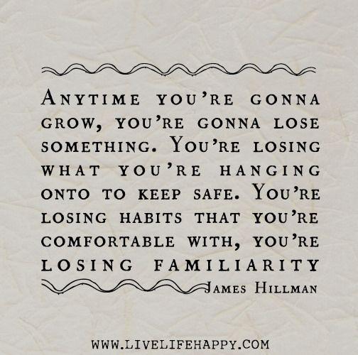 losing
