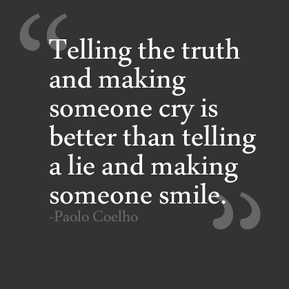 telling-the-truth-and-making-someone-cry-is-better