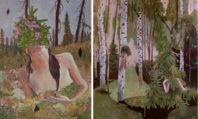 alexandra-levasseur-la-tourbiere-2015-left-10-1-dimensions-2015-right-photo-credits-artist