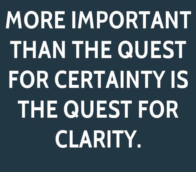 francois-gautier-quote-more-important-than-the-quest-for-certainty-is
